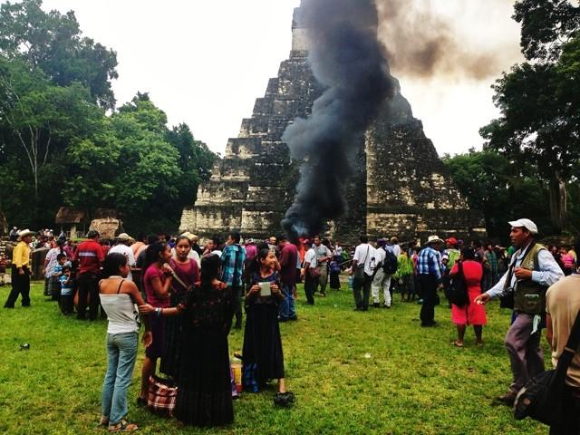 Wanderlust Chloe Tikal Ceremony