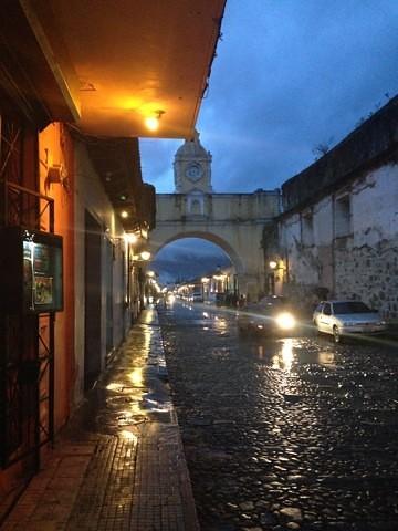 Wanderlust Chloe Antigua Guatemala