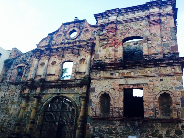 Wanderlust Chloe Panama City Casco Viejo