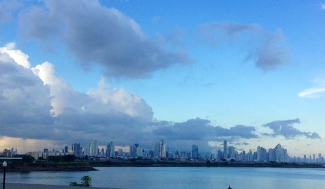 Bright Lights, Big City – Panama City