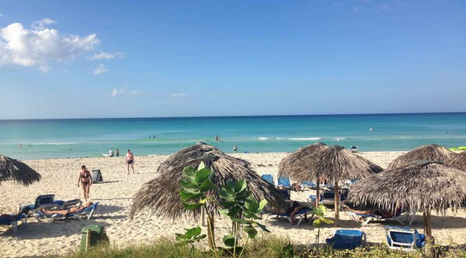 REVIEW: Welcome To Barcelo Solymar – AKA 'Fawlty Towers' Cuba