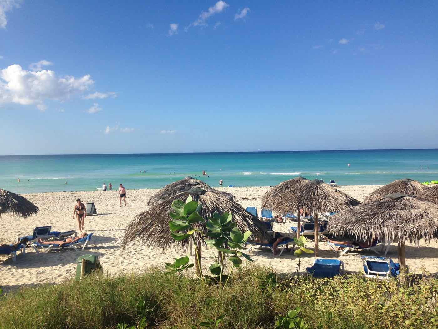 Barcelo Varadero Beach