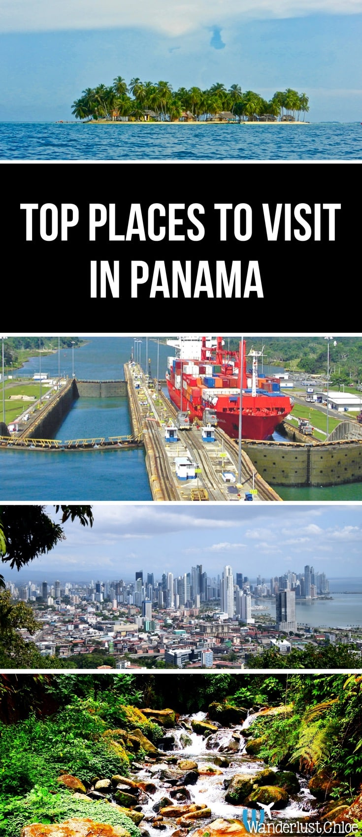 Best Places To Adopt In New York City: Panama: Top Places To Visit