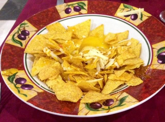 Wanderlust Chloe Barcelo Cuba Food 4