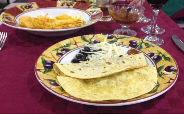 Wanderlust Chloe Barcelo Cuba Food 5