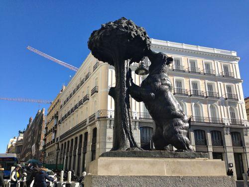 Wanderlust Chloe Madrid Spain01
