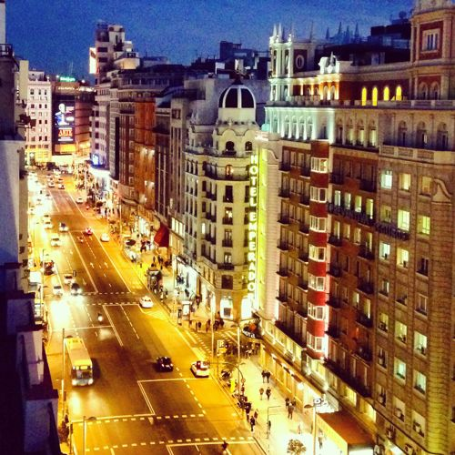 Wanderlust Chloe Madrid Spain02