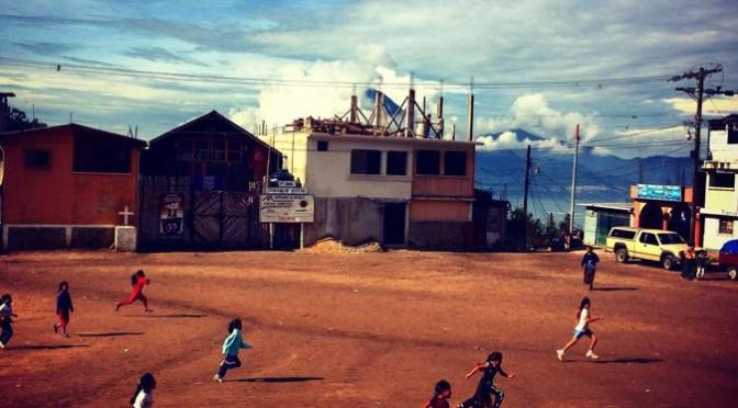 A Homestay In Guatemala
