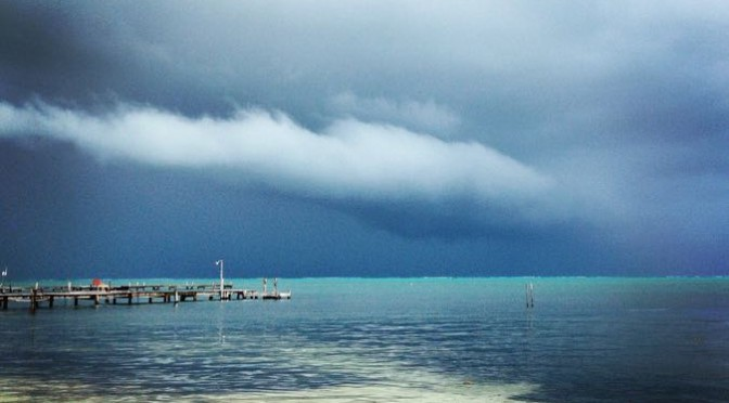 Caye Caulker: Don't Worry, About A Thing…!