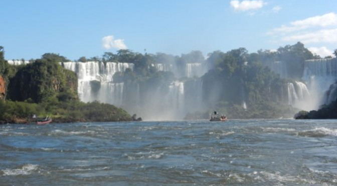 Contiki's South American Adventure – Argentina and Brazil