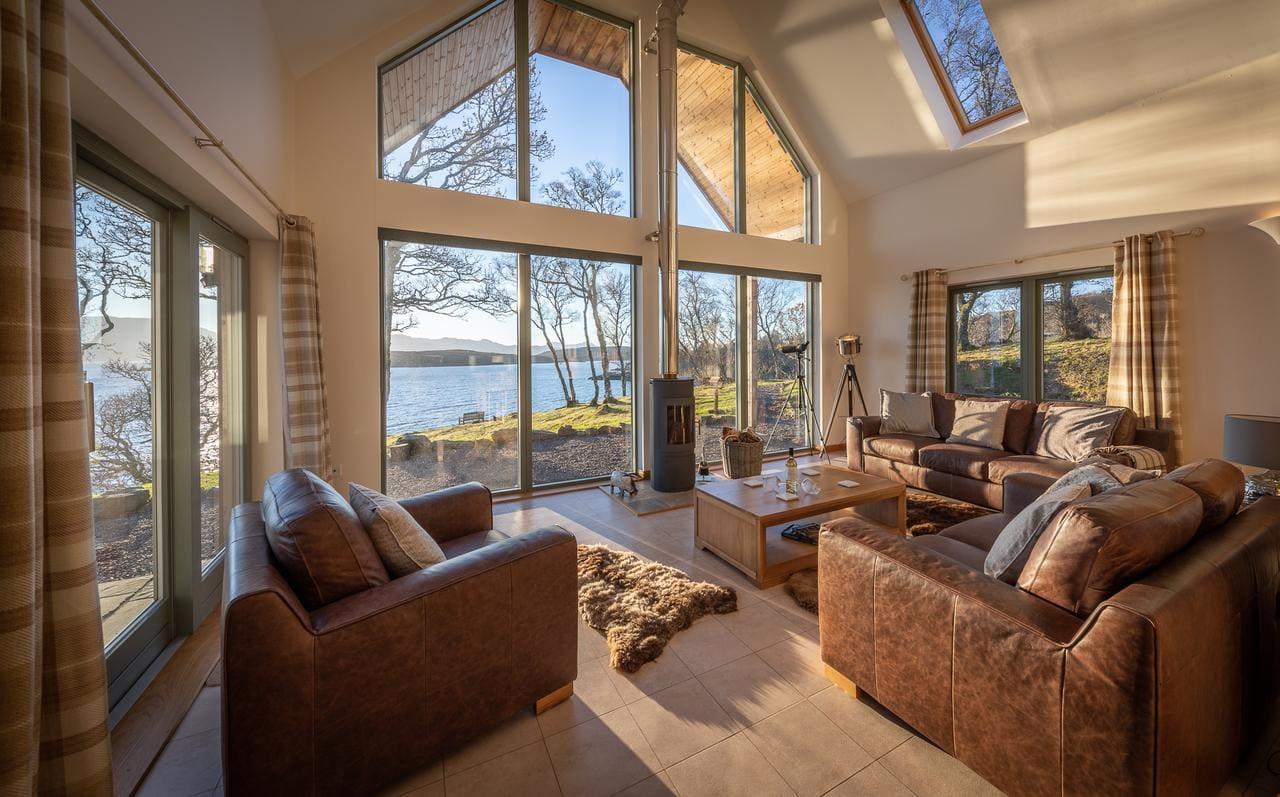 The View, Isle of Skye