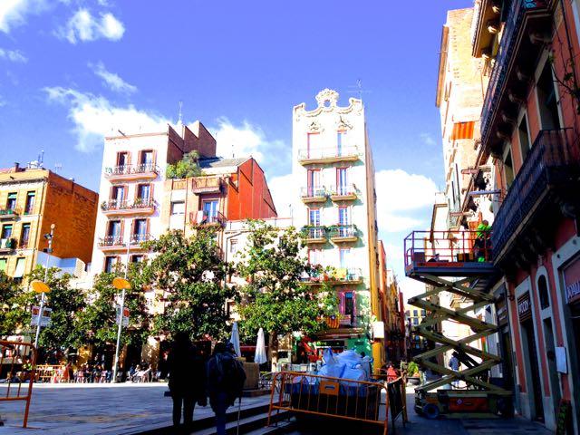 Wanderlust Chloe Devour Barcelona Food Tour 16