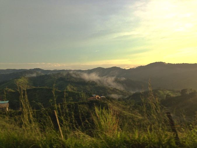 Wanderlust Chloe San Blas Islands Panama01
