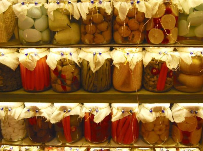 Wanderlust Chloe Istanbul Food 10