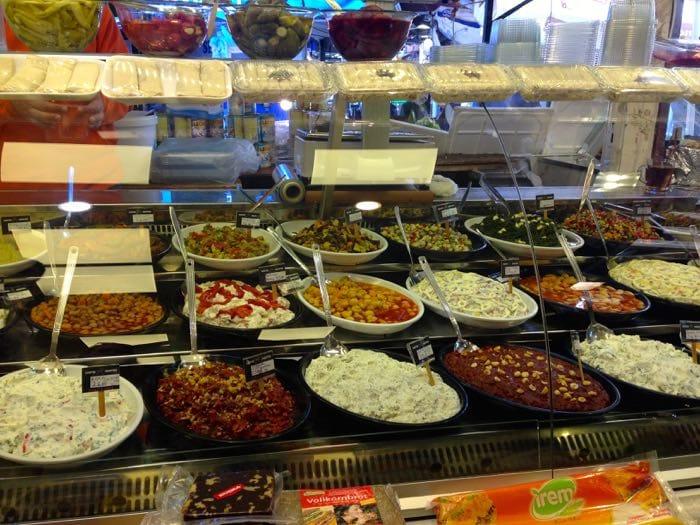 Wanderlust Chloe Istanbul Food 17