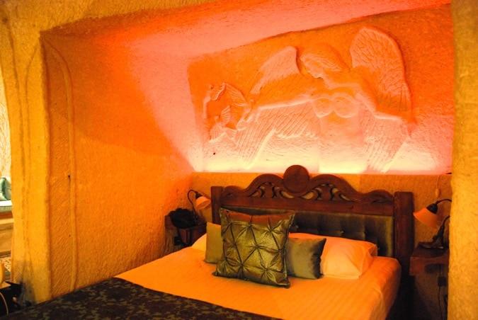 Wanderlust Chloe Miras Hotel Cappadocia