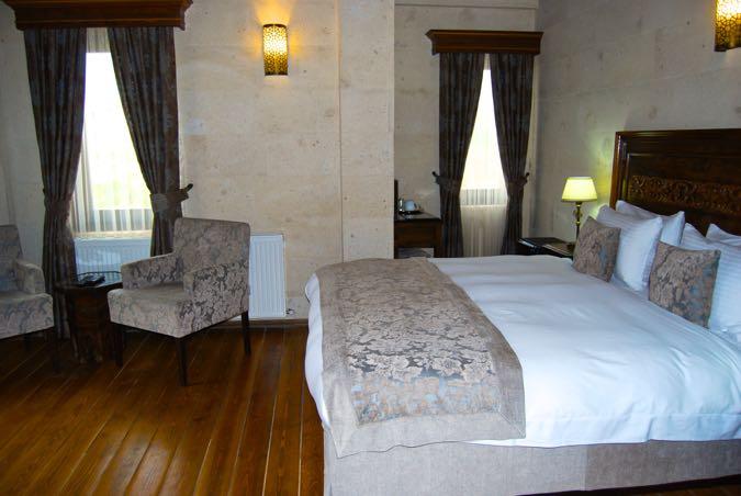 Wanderlust Chloe Osmanli Manor Hotel Cappadocia 01