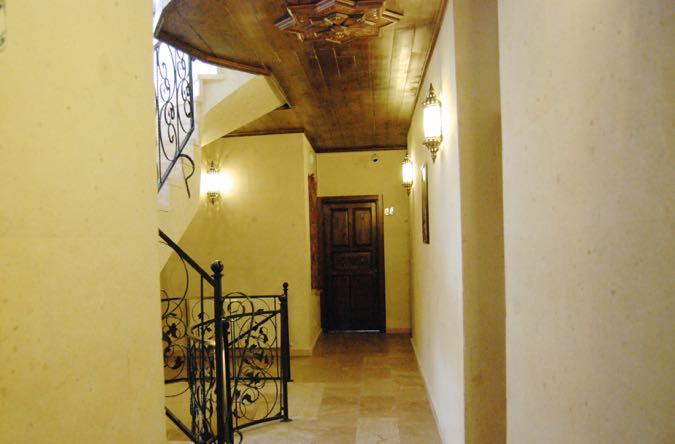 Wanderlust Chloe Osmanli Manor Hotel Cappadocia 07