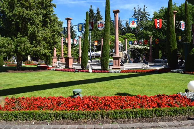 Wanderlust Chloe Europa Park 30