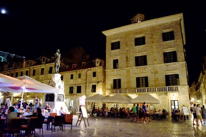 Wanderlust Chloe Pucic Palace Dubrovnik 09