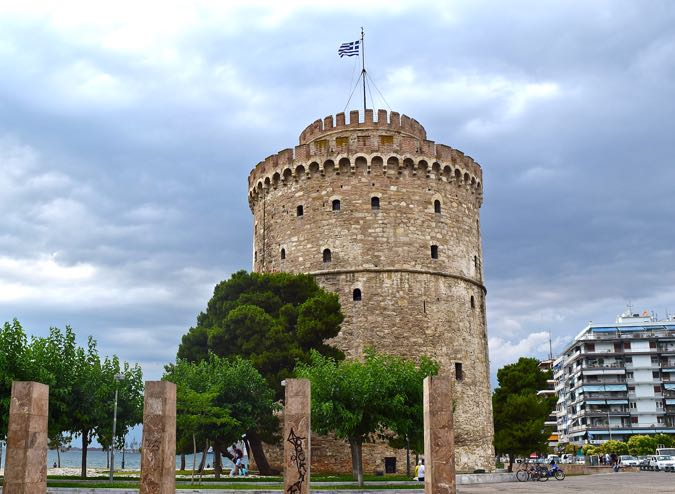 Wanderlust Chloe Thessaloniki Greece 13