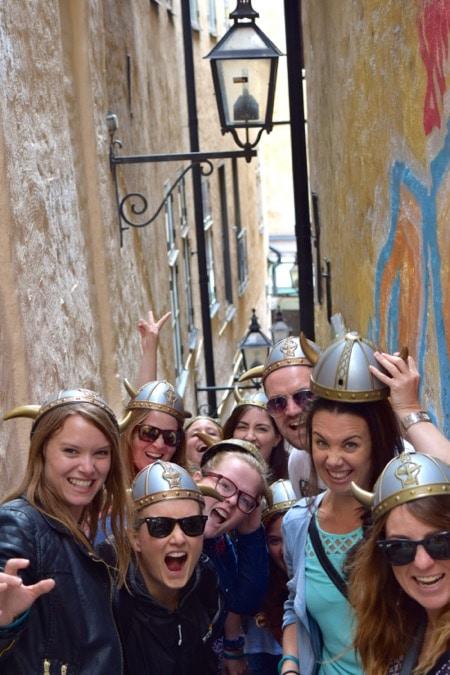 Busabout Scandi Baltic Adventure Part 2 10