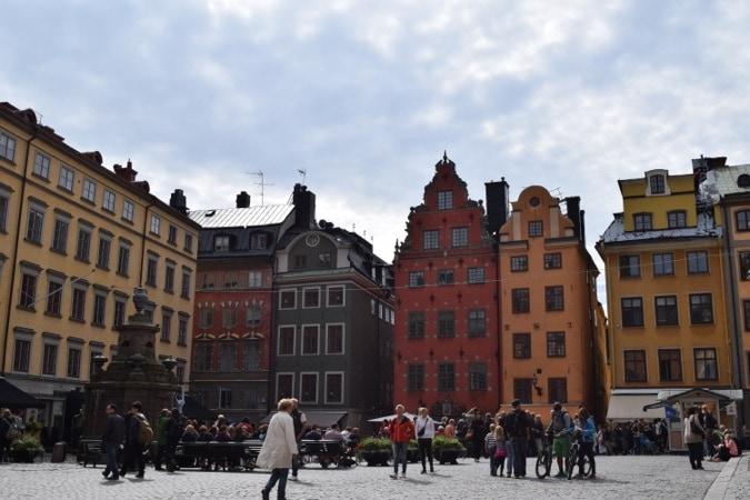 Busabout Scandi Baltic Adventure Part 2 15
