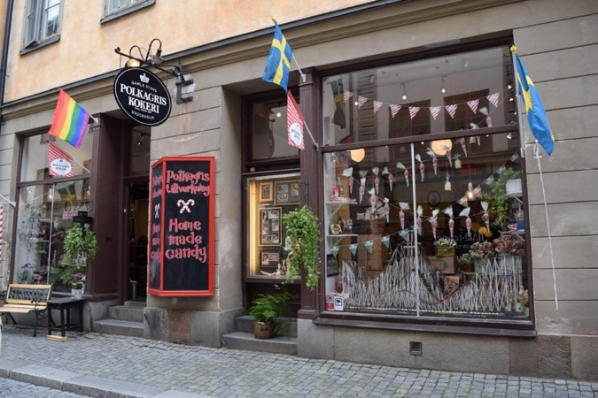 Busabout Scandi Baltic Adventure Part 2 23