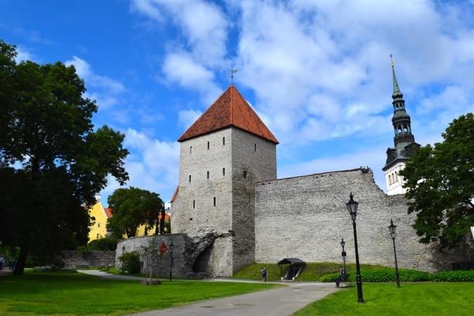 Busabout Scandi Baltic Adventure Part 2 51