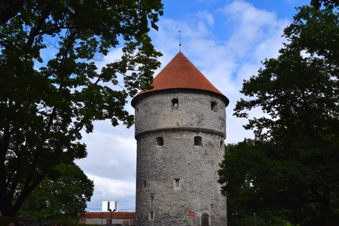 Busabout Scandi Baltic Adventure Part 2 53