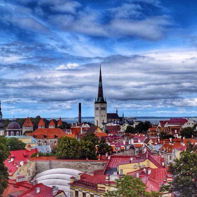 Busabout Scandi Baltic Adventure Part 2 56