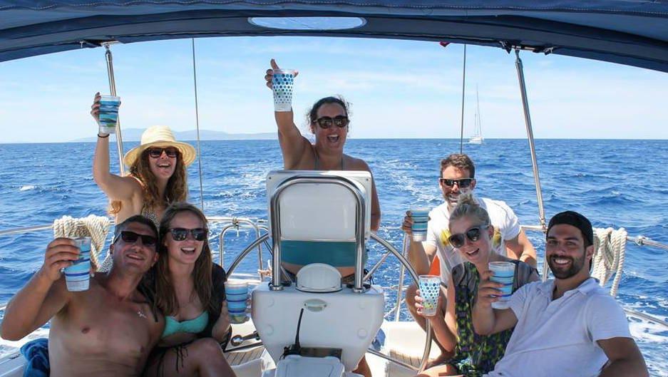 Med Sailors Espanola