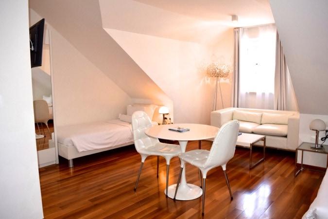 Divota Apartment Hotel Split