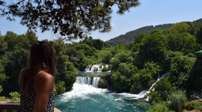 Waterfall Wanderlust… A Tour of Krka National Park, Croatia