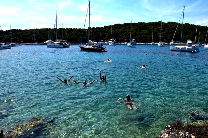 Wanderlust Chloe Med Sailors Croatia Gallery 28