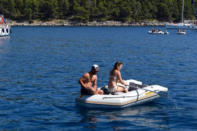 Wanderlust Chloe Med Sailors Croatia Gallery 53