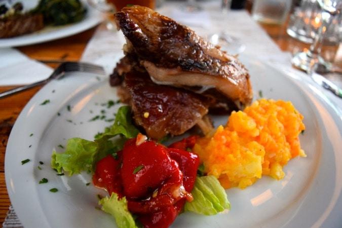 Food Sismis Solta