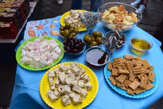 Wanderlust Chloe Thessaloniki Food Tour07