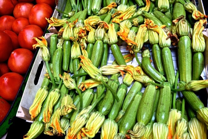 Courgette Thessaloniki Food Tour
