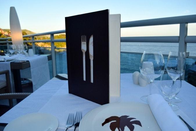 Wanderlust Chloe Vapor Restaurant Dubrovnik13
