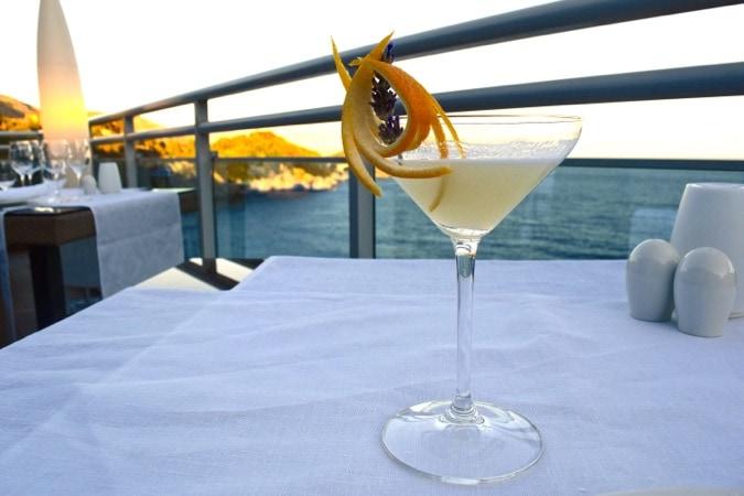 Wanderlust Chloe Vapor Restaurant Dubrovnik14