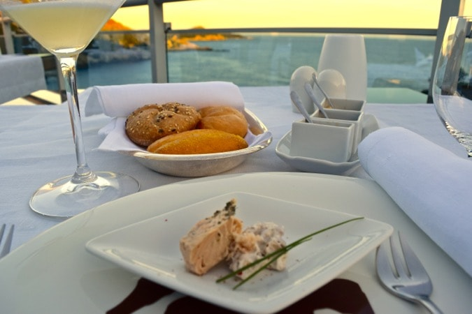 Wanderlust Chloe Vapor Restaurant Dubrovnik16