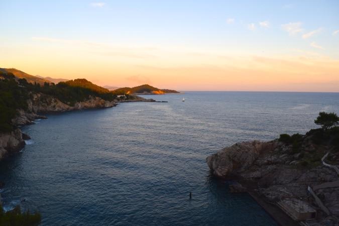 Wanderlust Chloe Vapor Restaurant Dubrovnik17