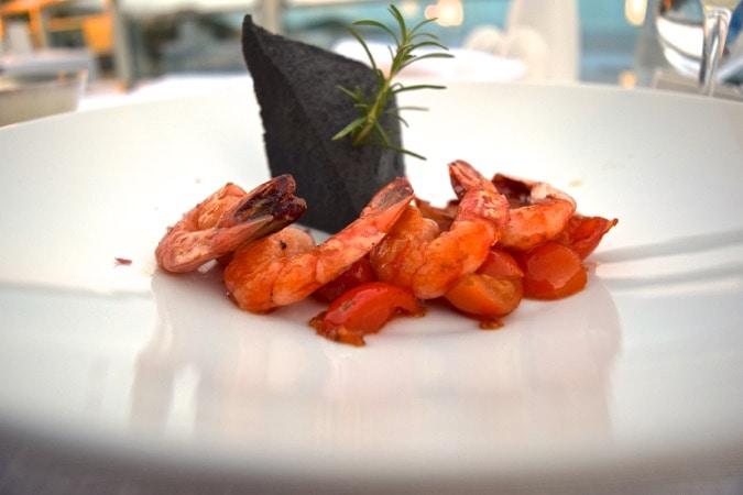 Wanderlust Chloe Vapor Restaurant Dubrovnik19