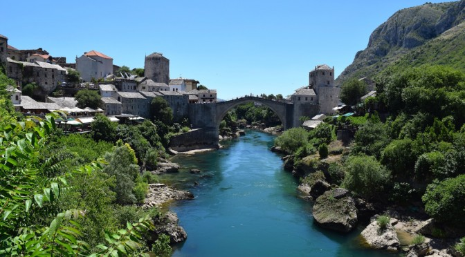 Dubrovnik To Mostar Day Trip