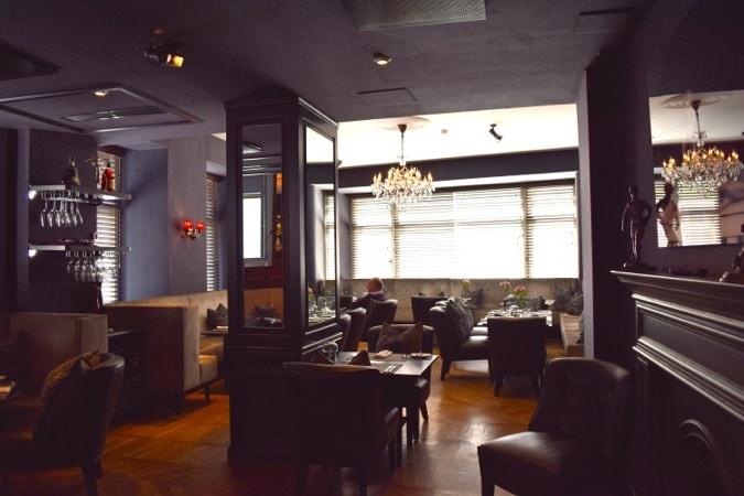 Wanderlust Chloe Hotel St Petersbourg Tallinn Review 06