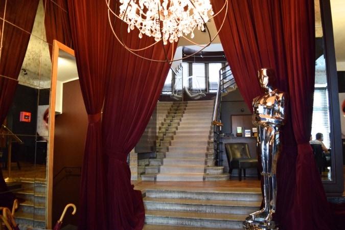 Wanderlust Chloe Hotel St Petersbourg Tallinn Review 23