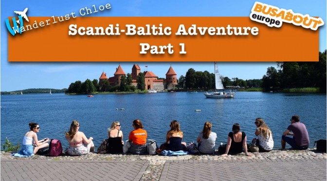 VIDEO: Scandi-Baltic Adventure with Busabout
