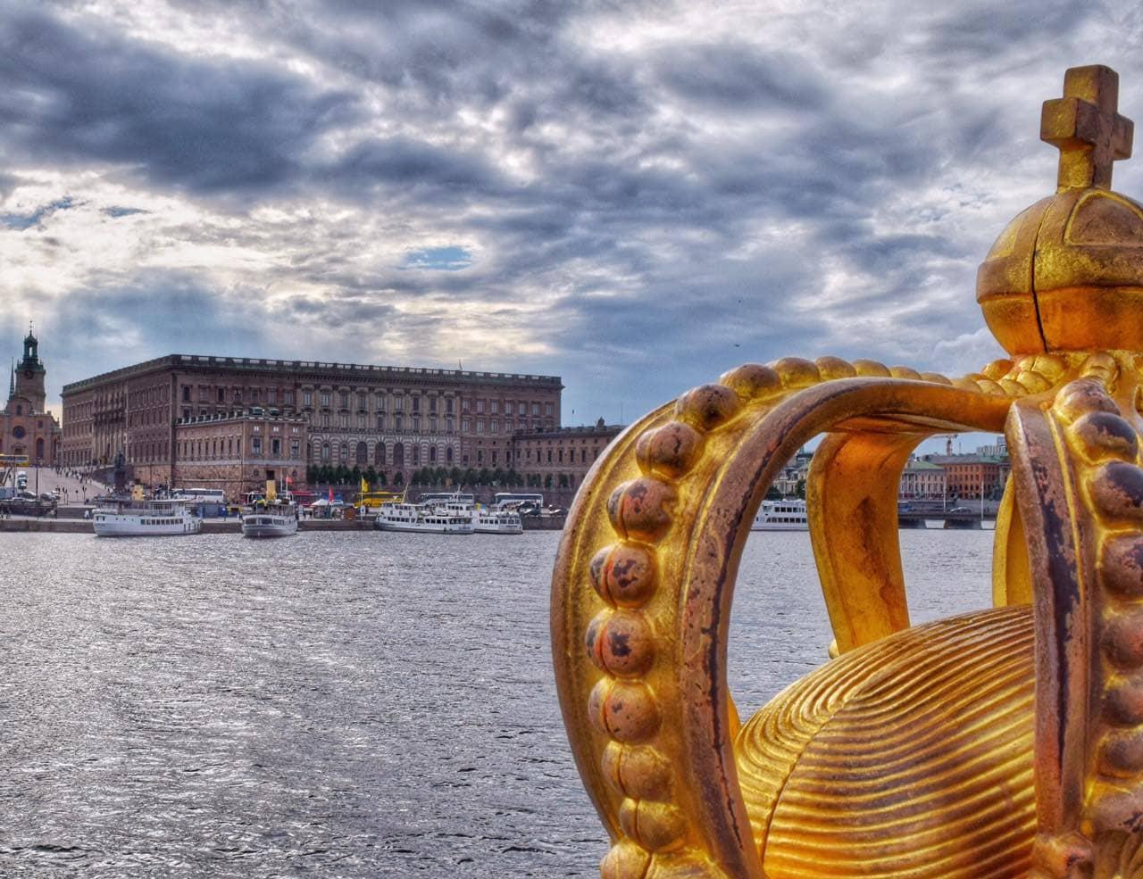 Wanderlust Chloe Stockholm Sweden