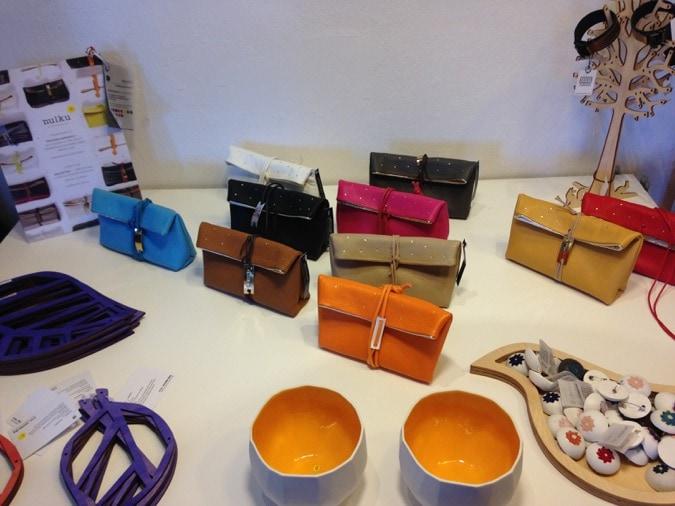 Wanderlust Chloe Tallinn Shopping 3